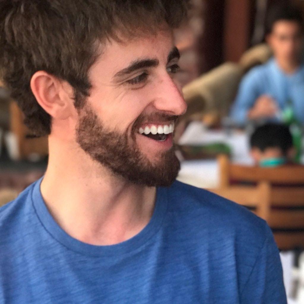James Ruben