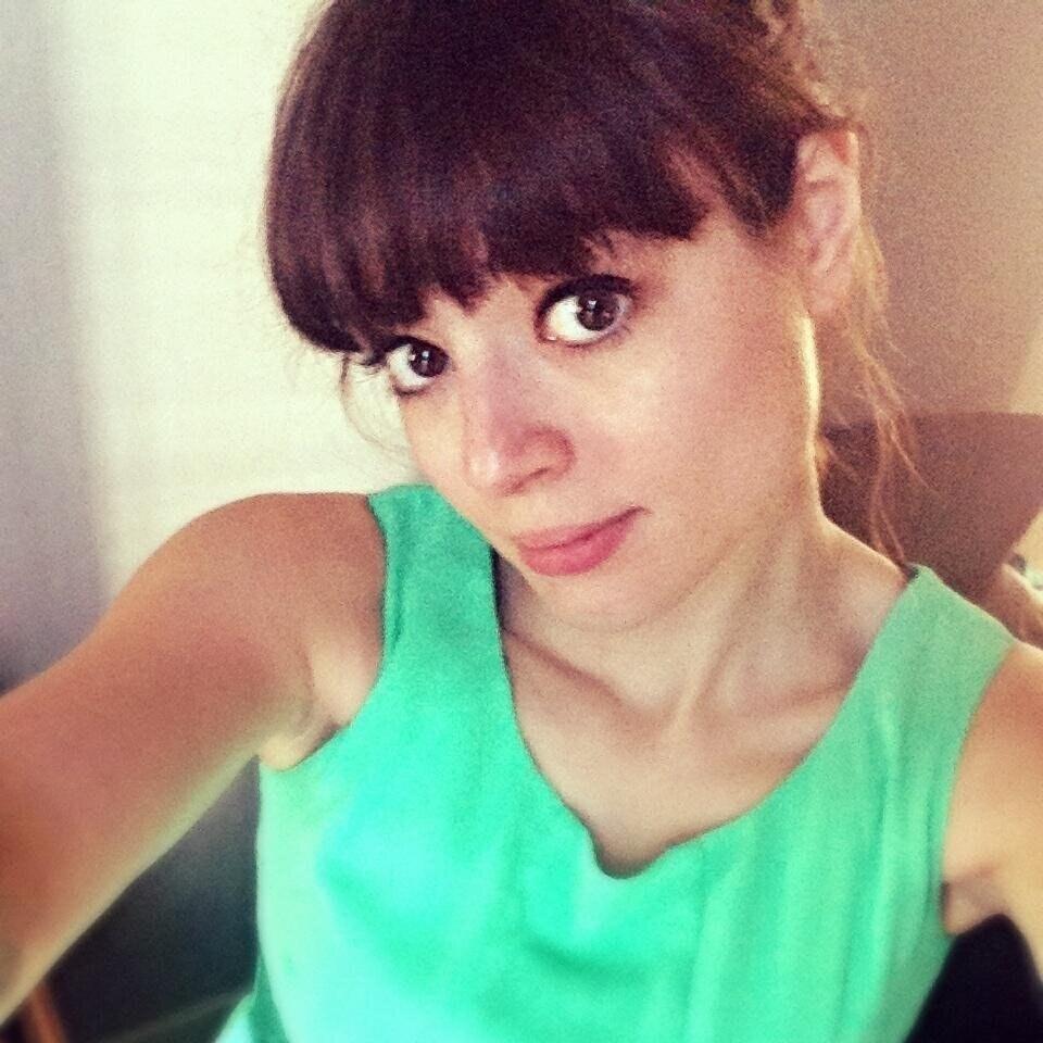 Sarah Aberman