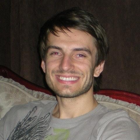 David Kierzkowski