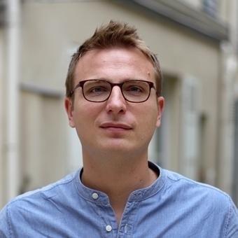 Matthieu Maloux