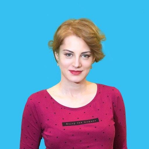 Elena Carstoiu