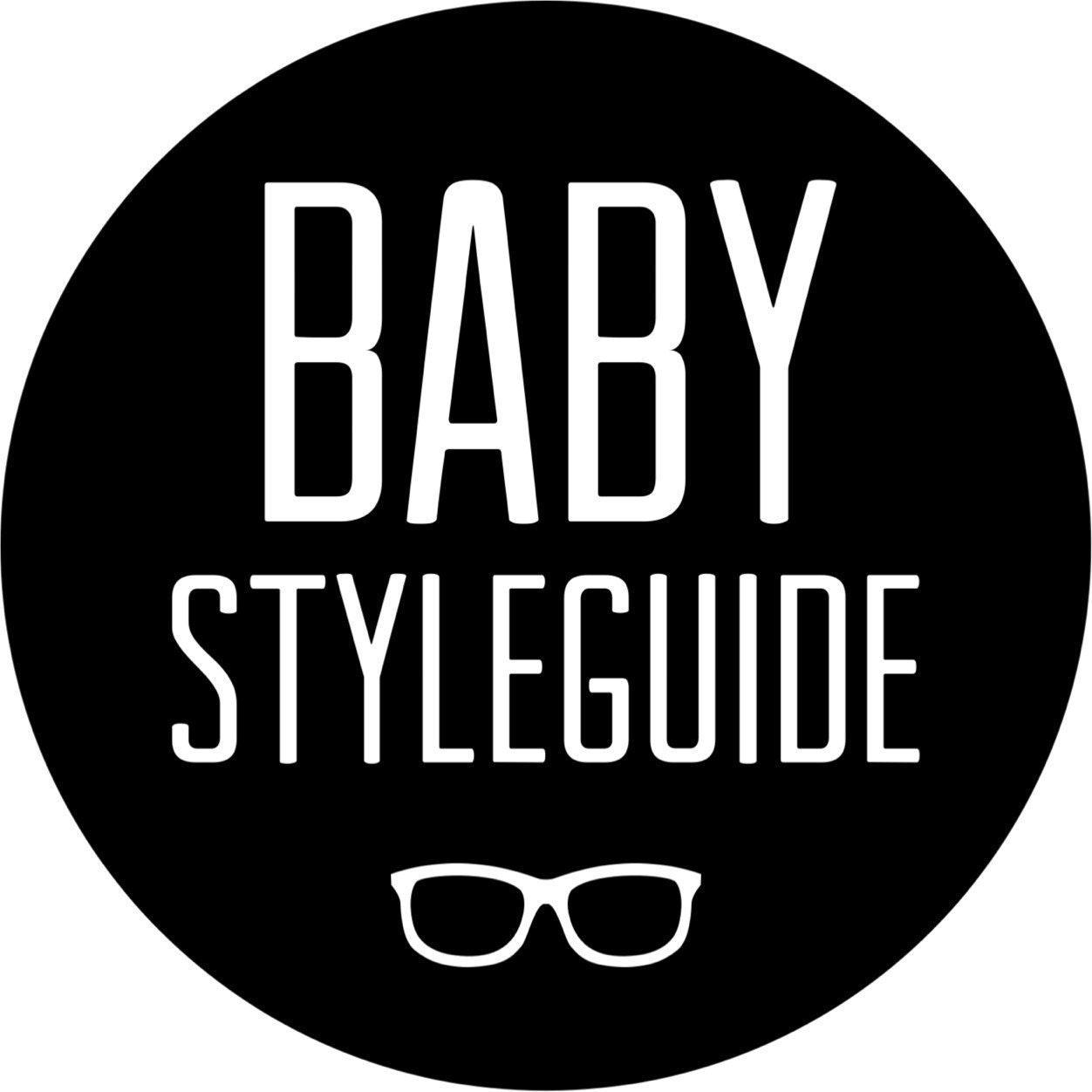 BabyStyleGuide