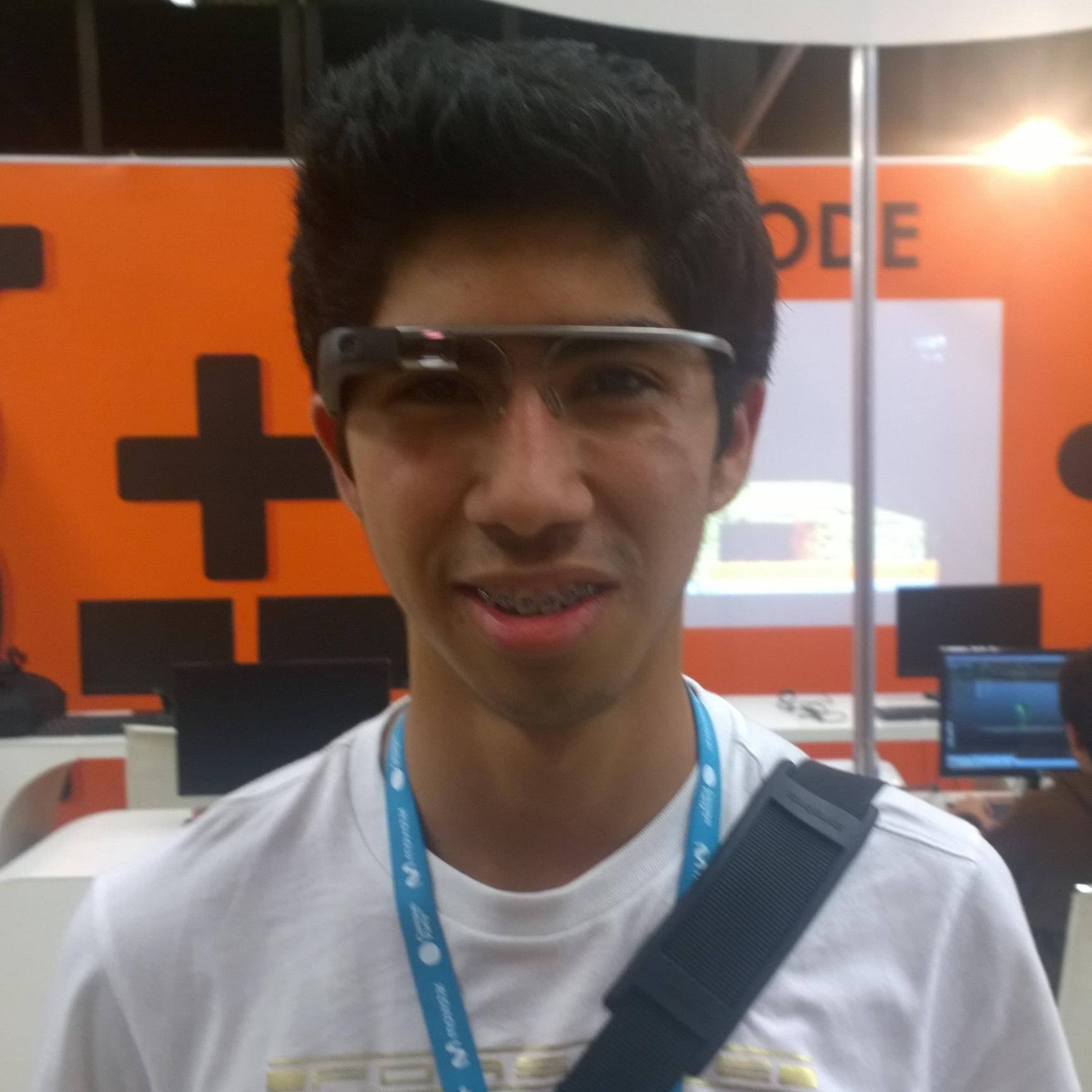 Ayman Guandique