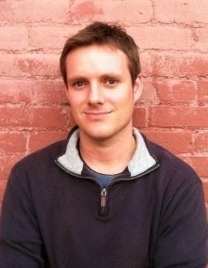 Hamish McKenzie