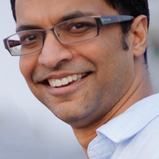 Rohit Amarnath