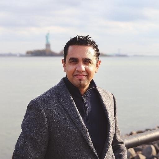 Arjun Ram