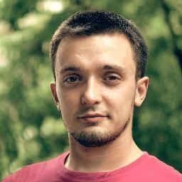 Nikolay Berezovskiy