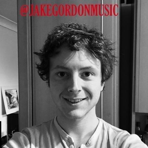 Jake Gordon