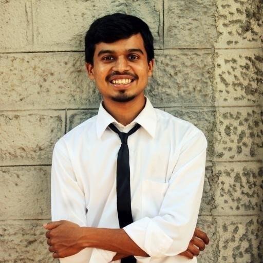 Sushant Joshi