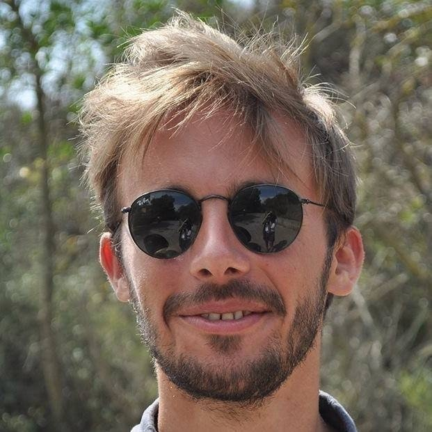 Jeremy Jay Zahner