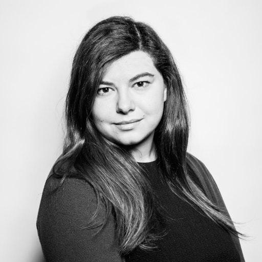 Maya Kosoff