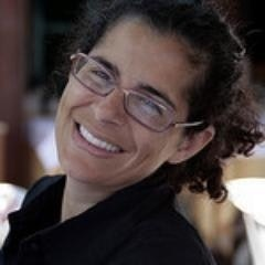 Deborah Uri