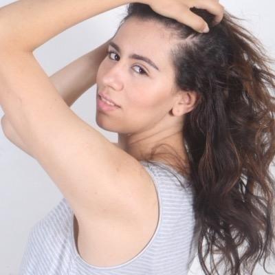 Sofia Lamribah