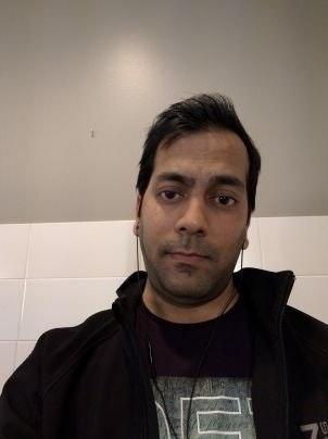 Bikram Agarwal