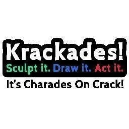 Krackades