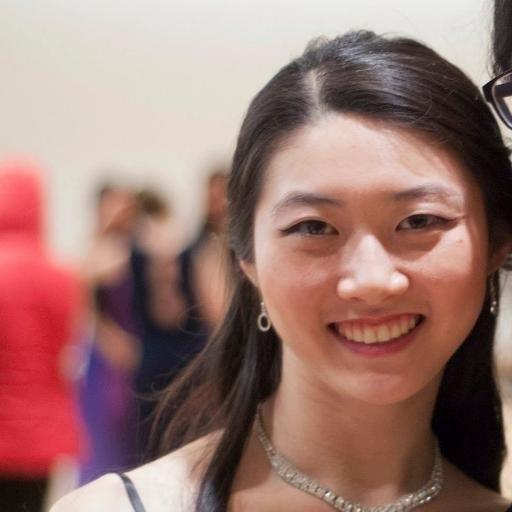 Zhuoshi Xie /Josie