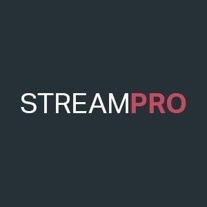 StreamProIO