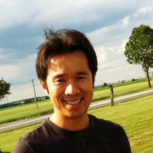 Robert Chea