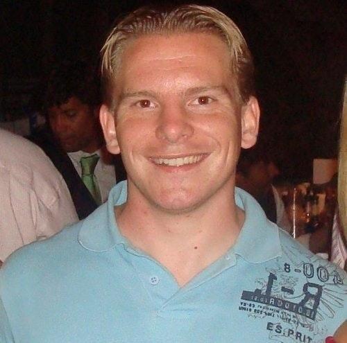 Mark Mansveld