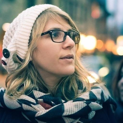 Claire Tauziet