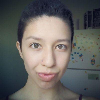 Andrea Garcia-Vargas