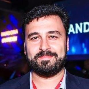 Gevorg Sargsyan