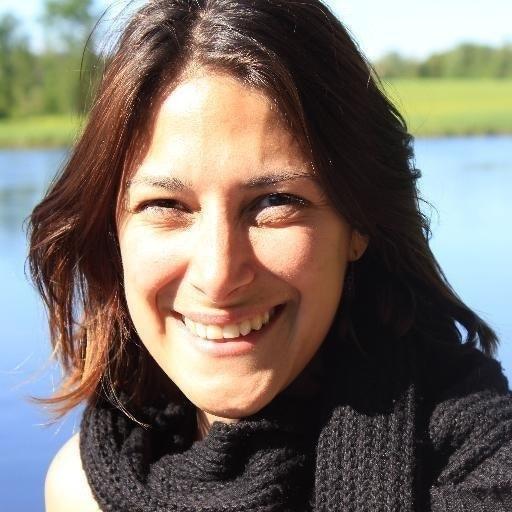 Viviane Graillon