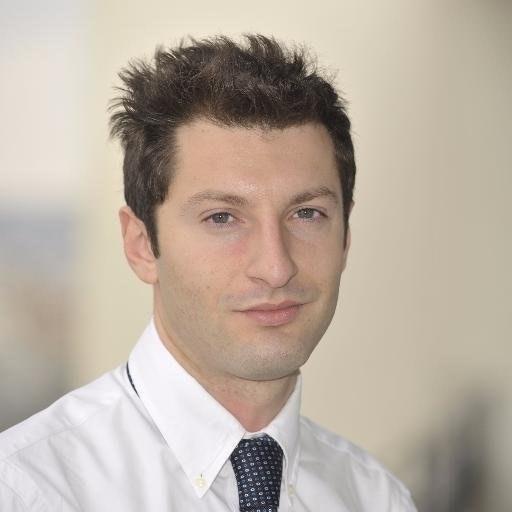 Luca Sadurny