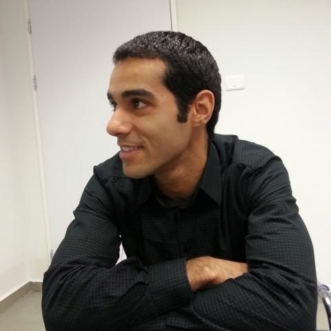 Omri Shabi