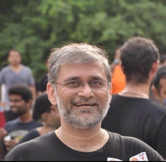 Krishna Kishore (KK)