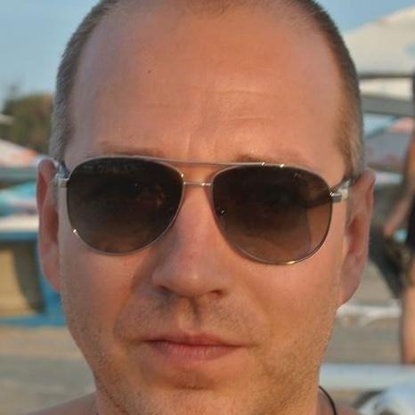 Antony Stoyanov