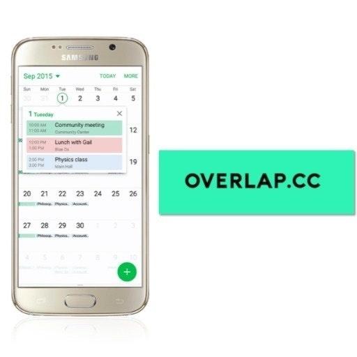 Overlap.cc