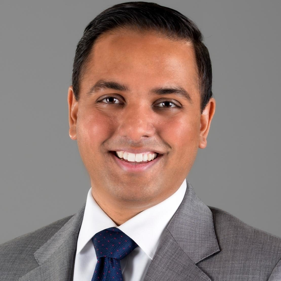 Mital M. Patel