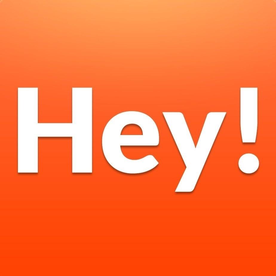 Hey! HeadsUp
