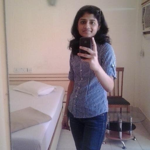 Namrata Bilurkar