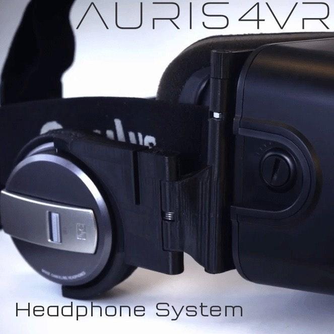 Auris 4VR