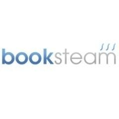 BookSteam