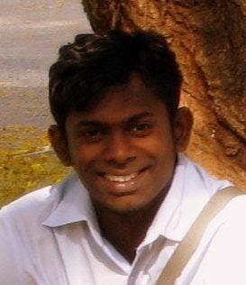 Prathap Chandran