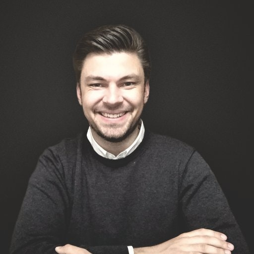 Magnus Baringer, MD