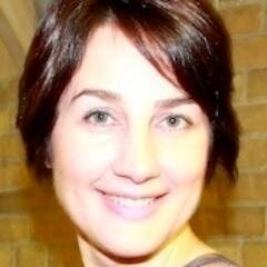 Ilona Hassan