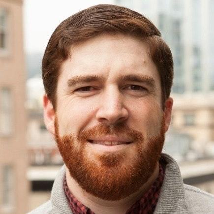 Kevin Steigerwald