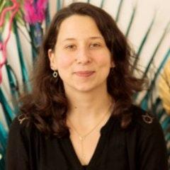 Mélanie Almeida