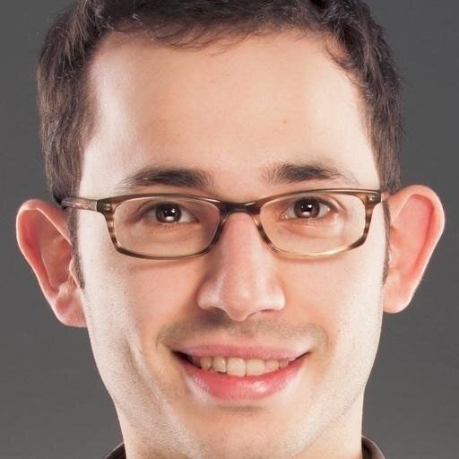 Dan Grünstein