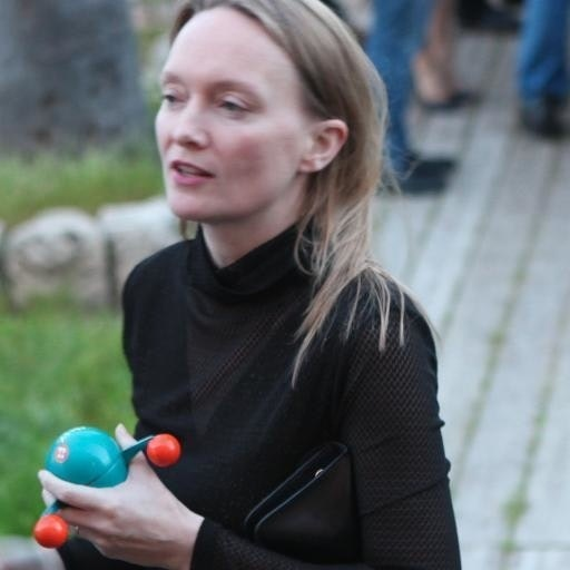 Karin Kloosterman