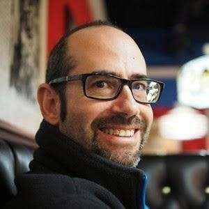 Daniel Roy Greenfeld