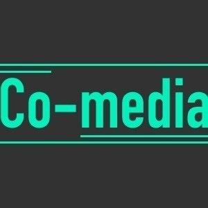 【学生メディア】Co-media