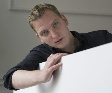 Lorenz Bogaert