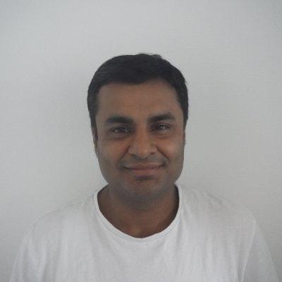 Sumit Jolly