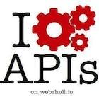We ♥ APIs