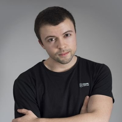 Martin Olsansky